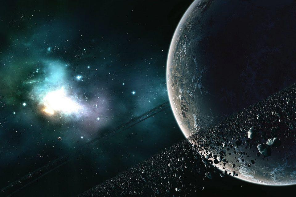 Учени: Трябва да защитим слънчевата система от космическото минно дело