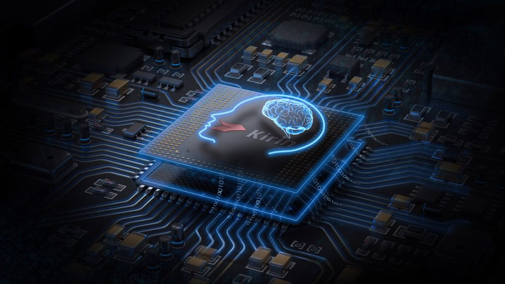 Huawei's first mobile AI computing platform - Copy