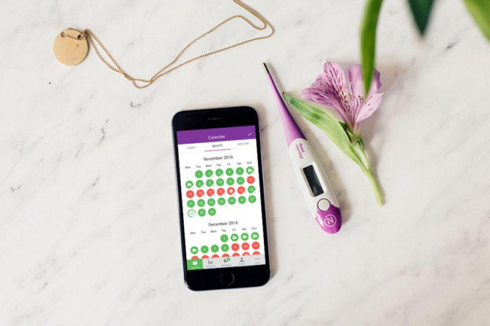 Приложение-контрацептив доведе до 37 зачатия