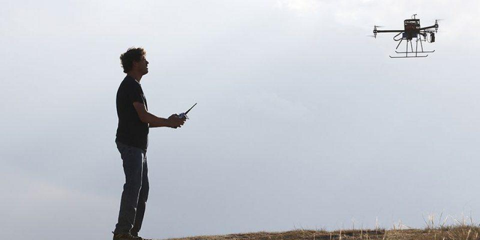 За управление на дрон в нетрезво състояние – 6 месеца затвор