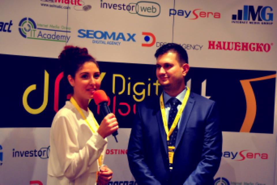 Как дигиталният свят помага за развитие на бизнеса ни
