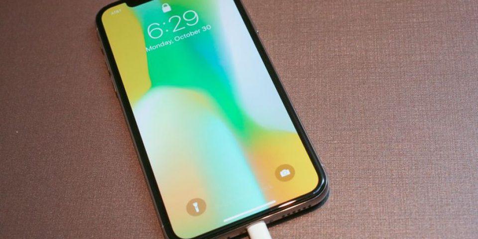 Производството на iPhone X може да бъде преустановено тази година