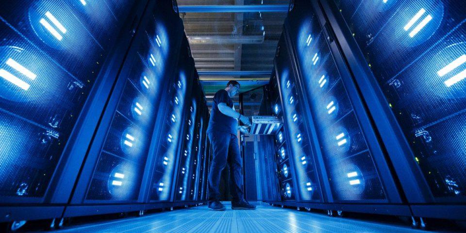 До края на 2020 г. в България ще бъде изграден суперкомпютър
