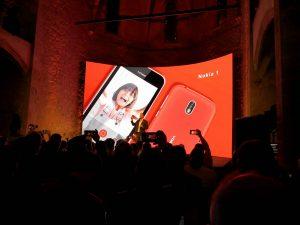 Nokia 1 MWC 2018