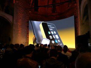 Nokia MWC 2018 2
