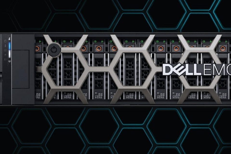 Dell EMC PowerEdge сървъри използват новите AMD EPYC™ процесори