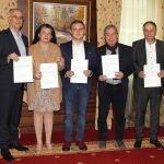 ICT Cluster Federation, 23.02 (2)