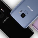 SamsungGalaxyS9