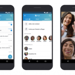 Skype-Android-update