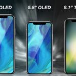 kuo 2018 iphone lineup