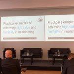 Musala Soft at ITO&BPO Forum Berlin (1)