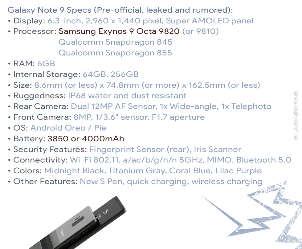galaxynote9_specs_what