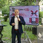 Predstaviane na Huawei MediaPad M5_Galin Stoyanov