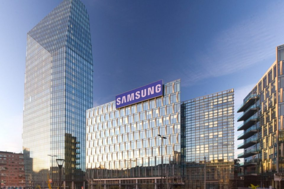 Samsung пуска процесори за автомобили