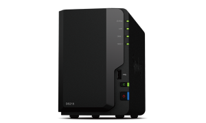 Synology_DS218_1