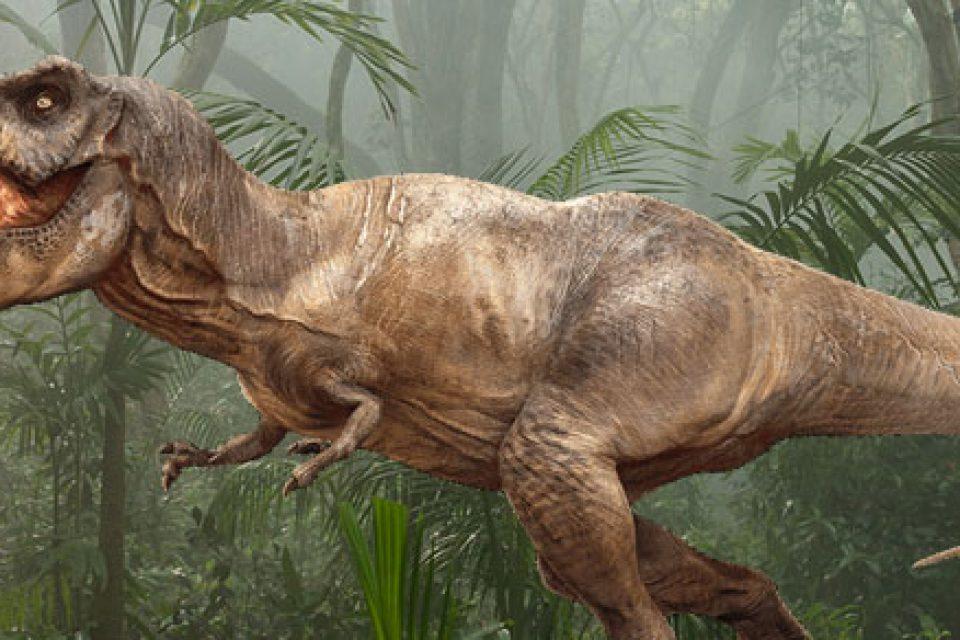 """Учените може да """"съживят"""" динозаврите до 5 години"""