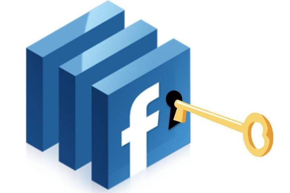 Facebook е закрил над 800 акаунта и базирани в САЩ сайтове
