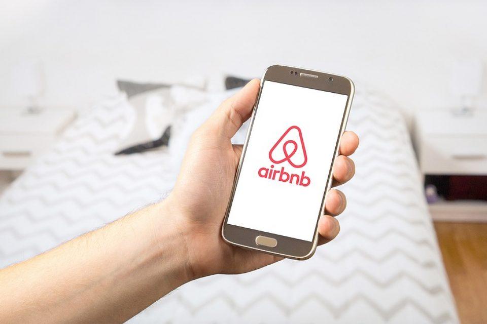 Airbnb подаде документи за листване на борсата