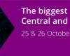 Най-големият стратегически блокчейн форум в Централна и Източна Европа – CEE Blocк София – ще събере топ политици и водещи международни компании в София Тех Парк на 25-26 октомври