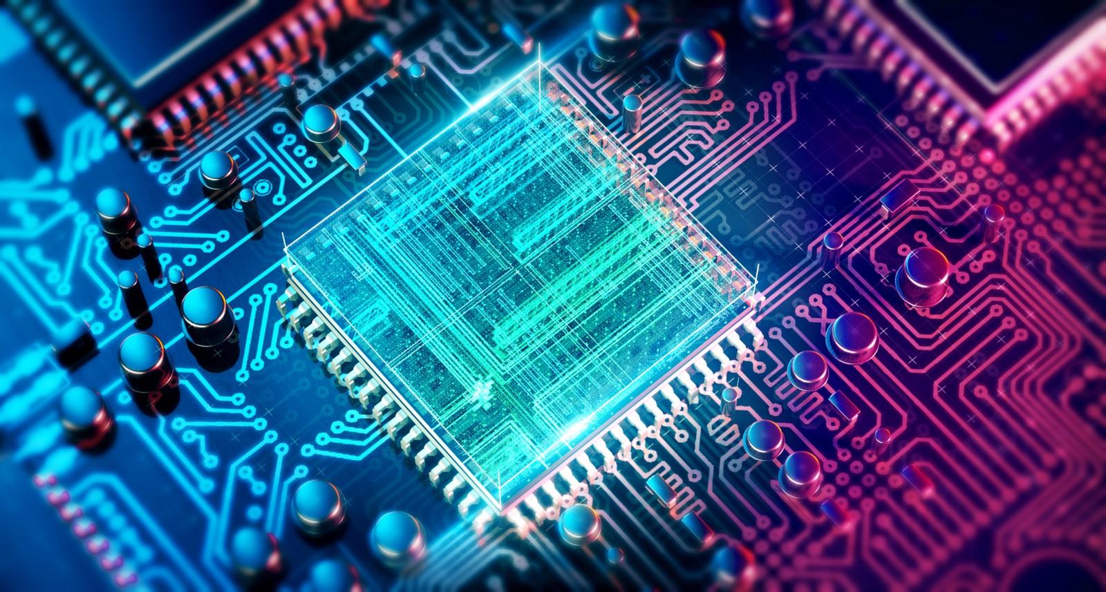 Първият квантов компютър може да е на пазара след няколко години - Новини за компютри, смартфони, технологии и наука