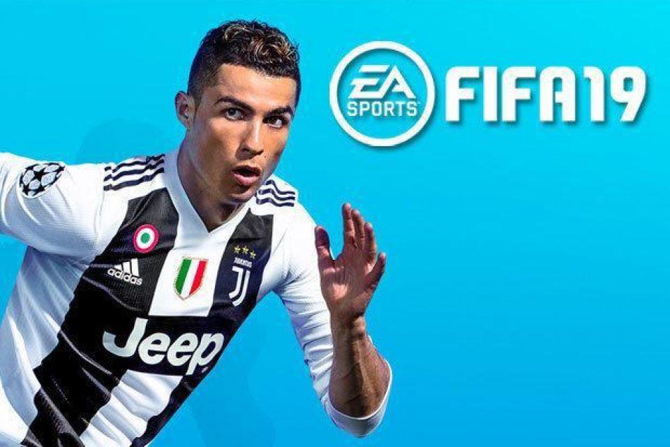 Видеоиграта FIFA вече е петата най-популярна гейм поредица в световен мащаб