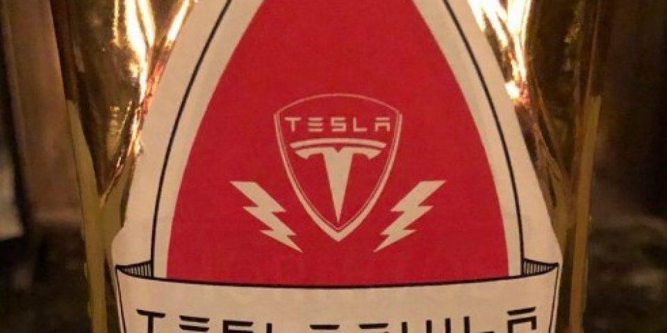 Илън Мъск пуска марка текила на име Teslaquilla