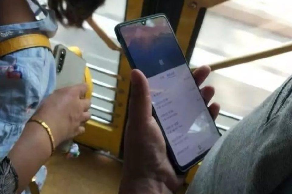 Това може би са първите снимки на геймърския смартфон Huawei Mate 20X