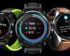 Huawei Watch GT осигурява 14 дни живот на батерията