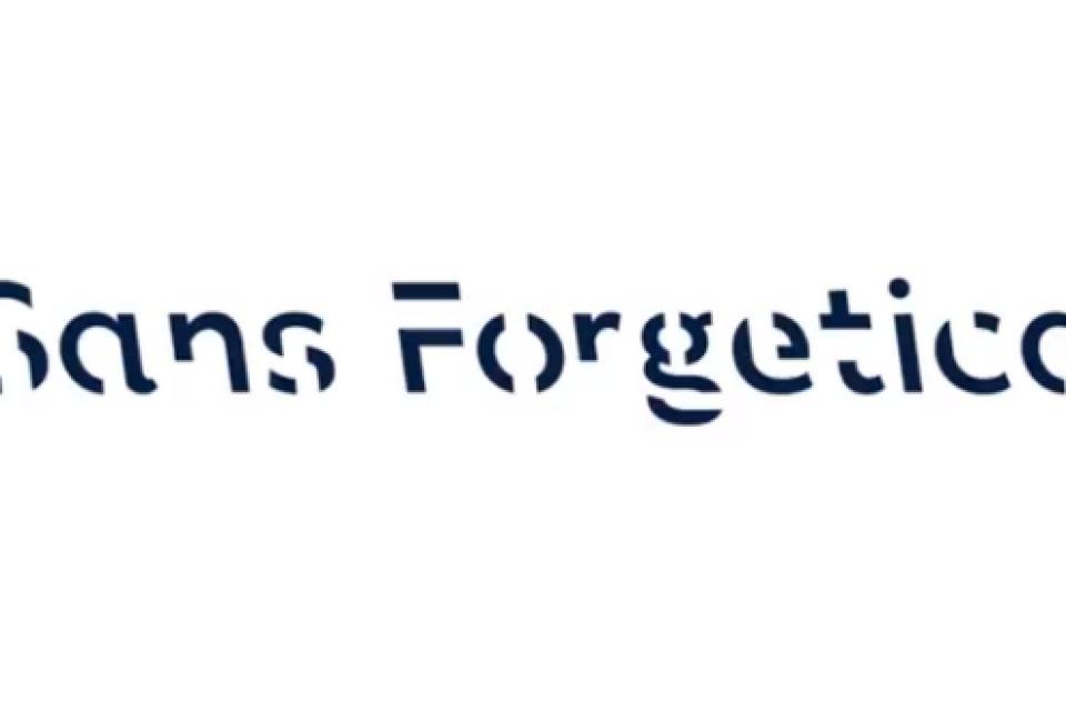 Учени създадоха нов шрифт, който да помага на паметта