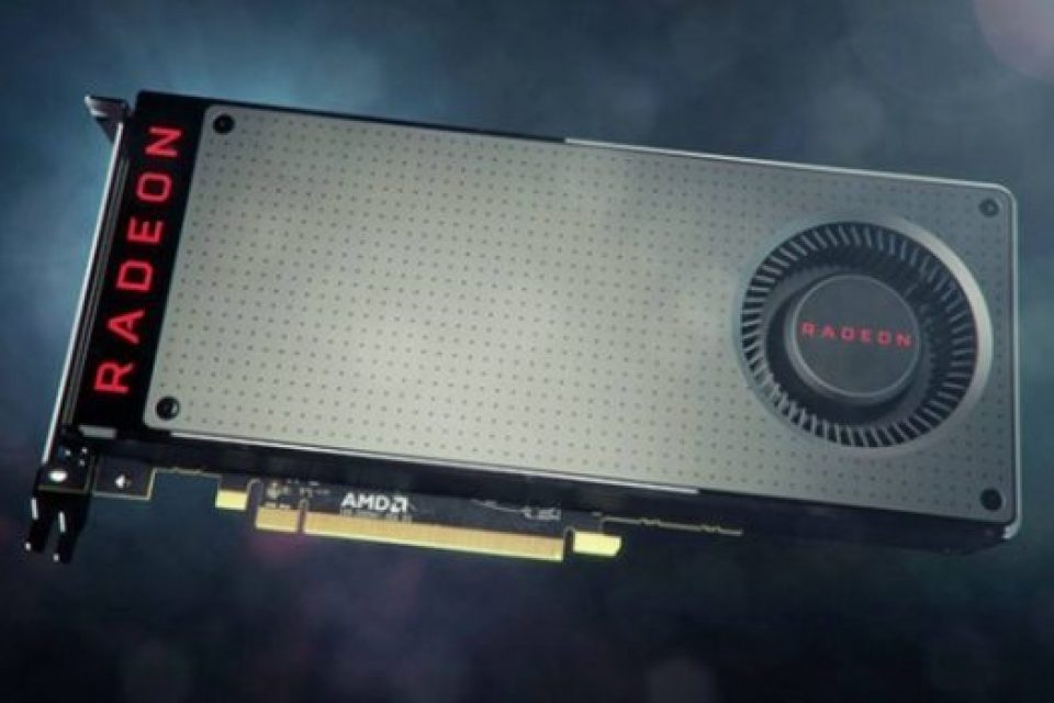 Новата графична карта AMD Radeon™ RX 590 вдига  HD гейминга в най-новите игри