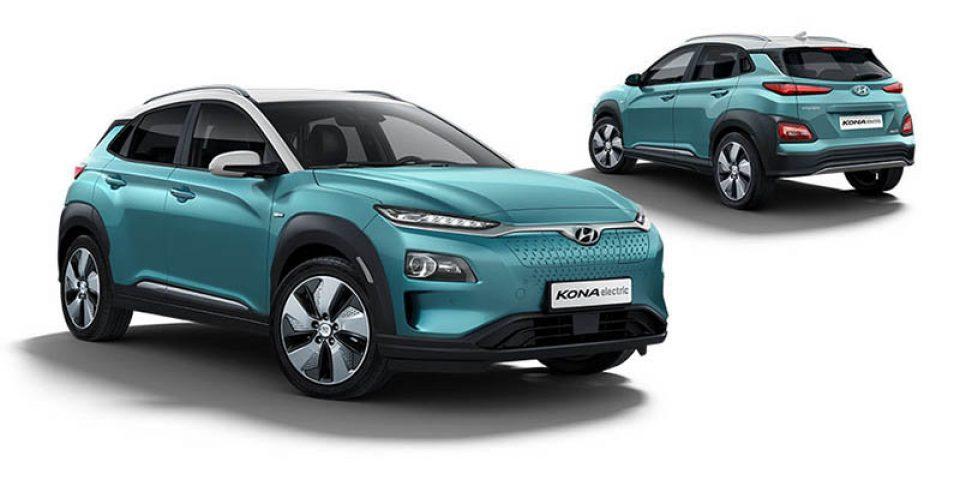 Хюндай планира всяка година да пуска до 500 000 водородни автомобила