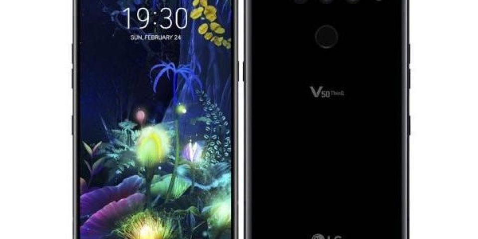 Дебютът на 5G телефона на LG в Южна Корея ще закъснее