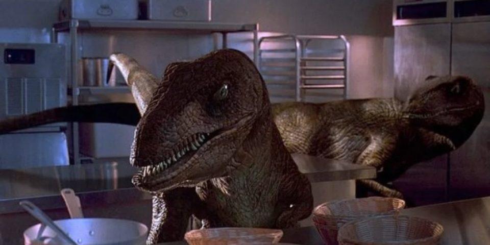 "Записите на динозаври в ""Джурасик парк"" са на костенурки, правещи секс"