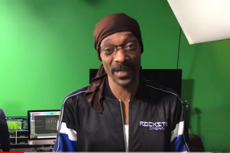 Snoop Dogg стартира собствена лига в електронните спортове