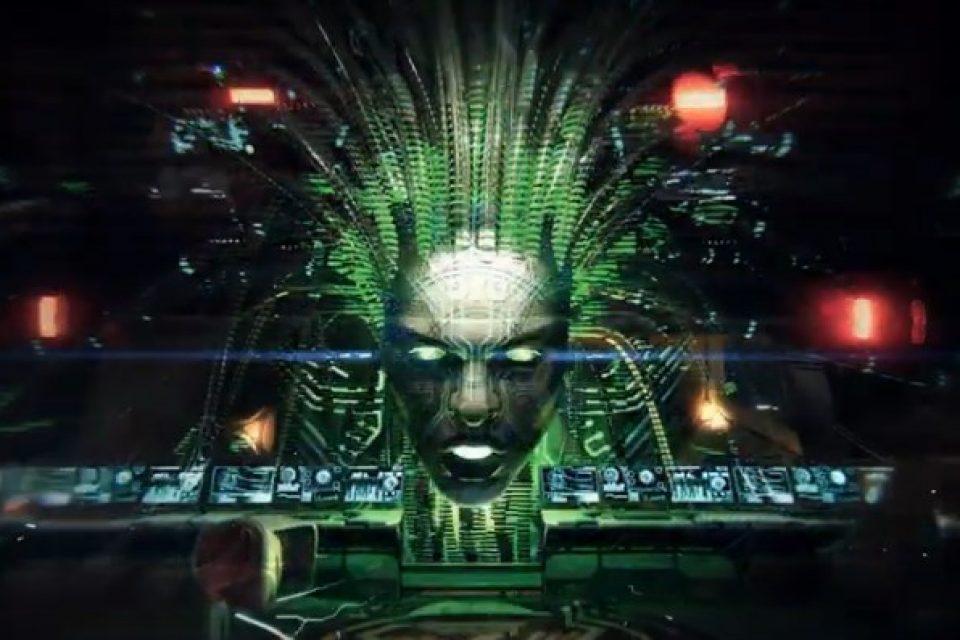 Вижте първия трейлър на System Shock 3!