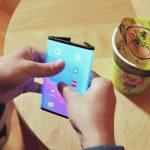 Xiaomi Mi Fold - видео