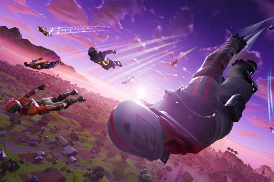 Epic Games организира първото световно първенство по Fortnite (Видео)