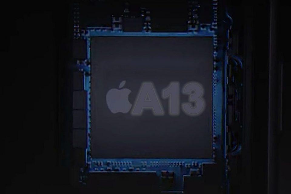Чиповете А13 за тазгодишните модели iPhone скоро влзат в масово производство