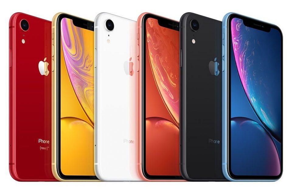 iPhone Xr също ще се сглобява в Индия