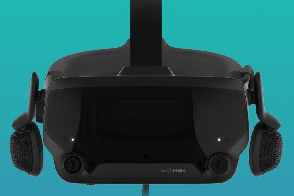 Valve пуска очилата за виртуална реалност Index VR на 15 юни