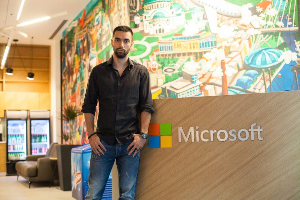 Игор Илич: Изкуственият интелект ще увеличи продуктивността на бизнеса