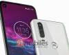 Ново изтичане сочи, че Motorola One Action ще има тройна задна камера
