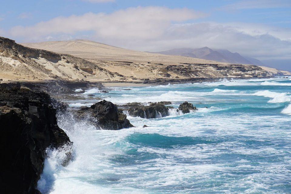 Изкуствените острови в Шотландия датират от 3700 г.пр.Хр., откриха учените