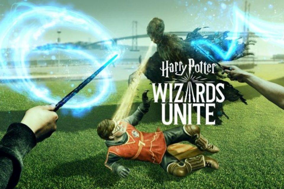 Мобилна игра за Хари Потър с добавена реалност дебютира утре (Видео)