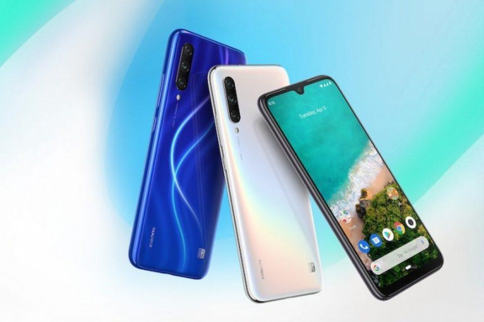 Xiaomi представи Mi A3