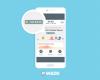 Waze вече показва пътните такси по време на пътуване