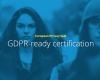 Milestone XProtect Corporate 2019 R2 стана първата  GDPR-READY  платформа за видеонаблюдение