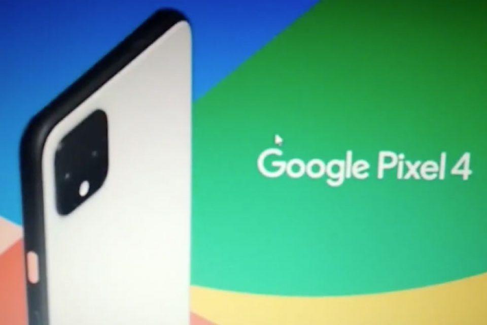 Google може да покъже и Pixel 4 5G на събитието следващата седмица