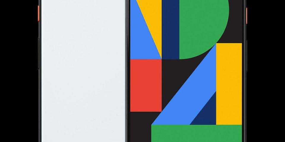 Google представи Pixel 4 и Pixel 4 XL