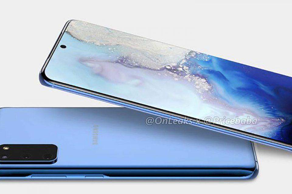 Samsung Galaxy S11 ще се нарича Galaxy S20